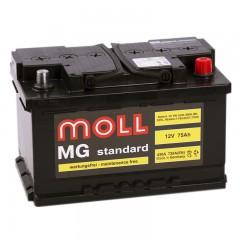 6ст-75 MOLL MG Standard SR низ