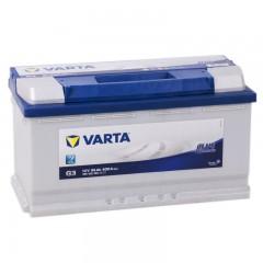 Varta Blue Dynamic 95А/ч  595 402 080 (G3)