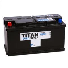 TITAN Euro 110А/ч п.п.