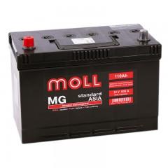 MOLL MG Standart Asia 110А/ч п.п.