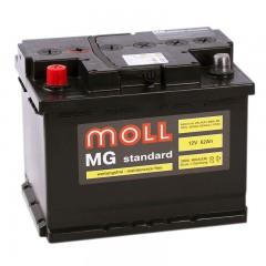 MOLL MG Standart 62А/ч п.п.