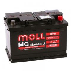 MOLL MG Standart 80А/ч о.п.