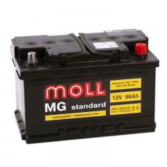 MOLL MG Standart Asia 66А/ч о.п.