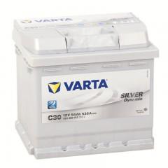 Varta Silver Dynamic 54А/ч 554 400 053 (C30)