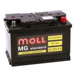 MOLL MG Standart 75А/ч о.п.