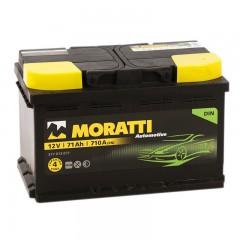 MORATTI 71А/ч низкий о.п.