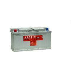 TITAN Arctic 100А/ч п.п.