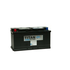 TITAN Euro 110А/ч о.п.