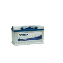 Varta Blue Dynamic 80А/ч  580 406 074 (F17)