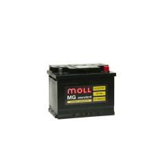 MOLL MG Standart 60А/ч п.п.
