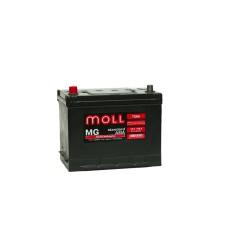 MOLL MG Standart 75А/ч п.п.