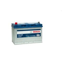 BOSCH Silver S4 290 95 А/ч о.п.