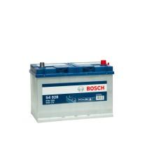 BOSCH Silver S4 280 95 А/ч о.п.