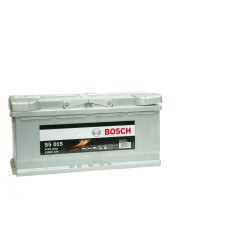 BOSCH Silver Plus S50 150  110 А/ч о.п.
