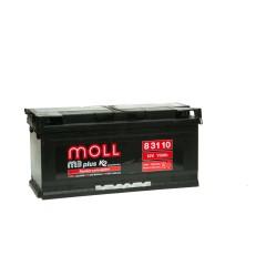 MOLL MG Standart Asia 110А/ч о.п.