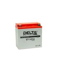DELTA CT 1214 14А/ч п.п.