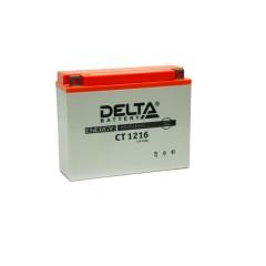 DELTA CT 1216 16А/ч о.п.