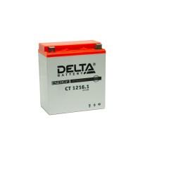 DELTA CT 1216.1 16А/ч п.п.