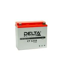 DELTA CT 1218 18А/ч п.п.