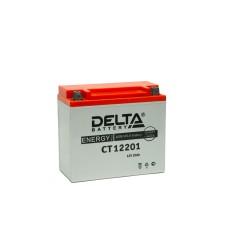 DELTA CT 1220.1 20А/ч п.п.