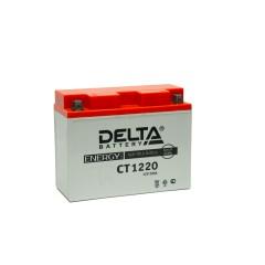 DELTA CT 1220 20А/ч о.п.