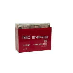 12/20 Red Energy 12-20
