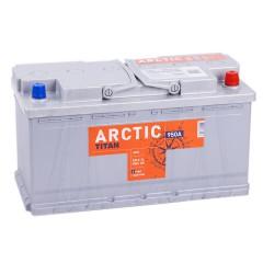TITAN Arctic 100А/ч о.п.