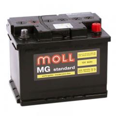 MOLL MG Standart 62А/ч о.п.