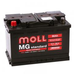 MOLL MG Standart 80А/ч п.п.