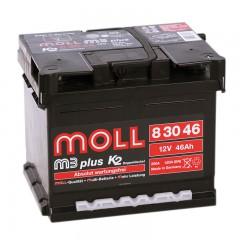 MOLL M3 Plus 46А/ч о.п.