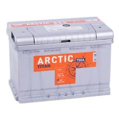 TITAN Arctic 75А/ч о.п.