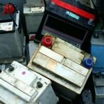 Прием отработанных аккумуляторов в Мурманске